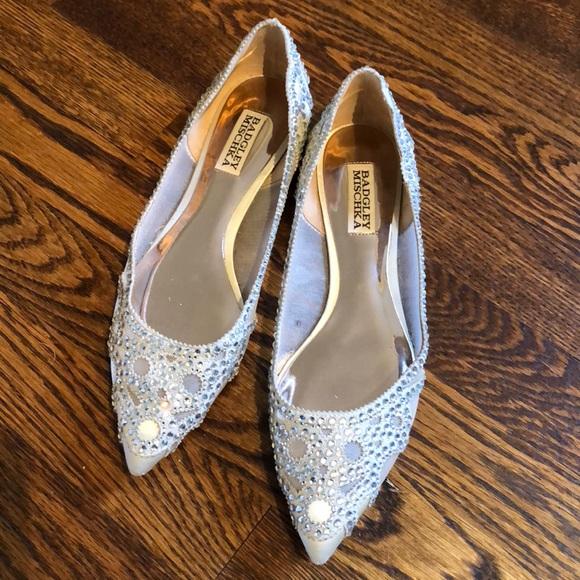 Badgley Mischka Shoes   Badgley Mischka